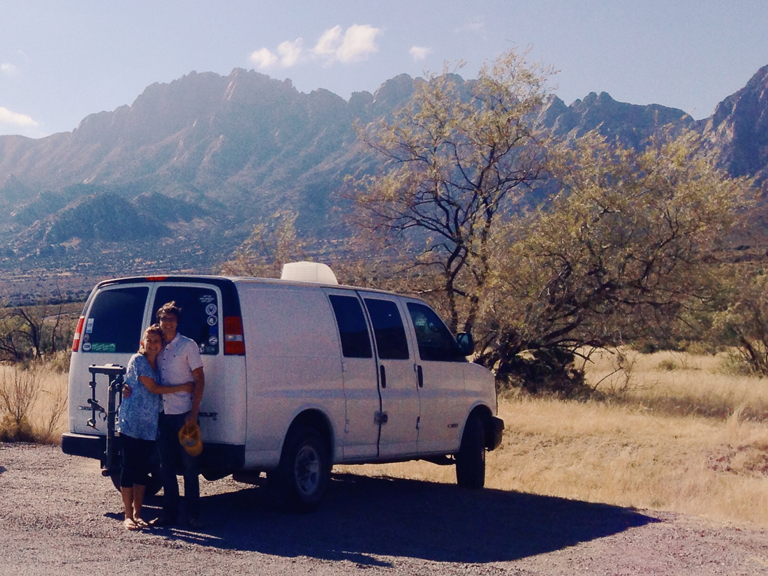 van and mountains 3